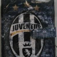 Binder Buku Klub Sepak Bola Italia Juventus Spesial Edition