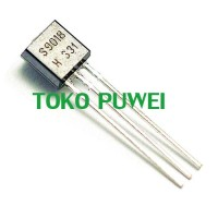 S9018 S9018H Transistor NPN 30Volts 50mA TO-92 BE16