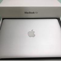"Macbook Air 13"" Nov 2012 1.8GHz, I5, OS Sierra"