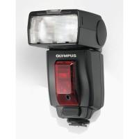 Olympus FL-50R Electronic Flash for Olympus Digital SLR Cameras