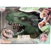Jual Sarung Tangan Hewan Dinosaurus The Good Dinosaur - Boneka Tangan Dino Murah