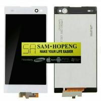 Lcd + Touchscreen Sony Xperia C3 C2502 / D2502 / D2533 Original