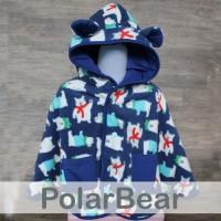 Jual CUDDLEME Baby Cape | selimut bayi | jaket bayi Murah