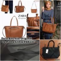 Jual Tas Import China branded pesta kerja branded wanita Zara Estrella Ori Murah