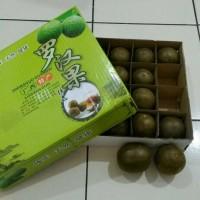 LoHan Guo / Lo Han Guo / LoHanGuo Box Isi 20 Jumbo Special.