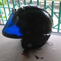 Helm Robot