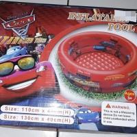 Cars Pool 110Cm Kategori Kolam Anak