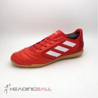 Sepatu Futsal Adidas Original Ace 17.4 Sala Red S82223 BNIB