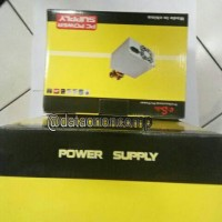 power supply .power suplay computer komputer pc or desktop 500w