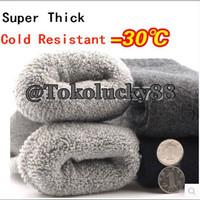 Kaos Kaki Wool Domba Winter
