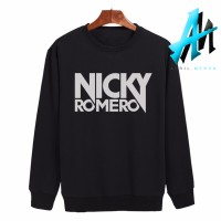 Sweater Nicky Romero - April Merch