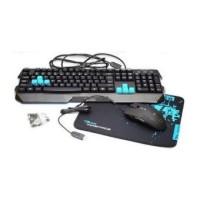 E-Blue Gaming Combo 3 In 1 K820 EKM820