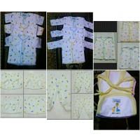 Paket Perlengkapan Bayi , Baju Bayi , Paket Baju Bayi , Celana Bayi