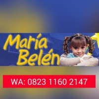 Jual Dvd Telenovela Maria Belen Lengkap