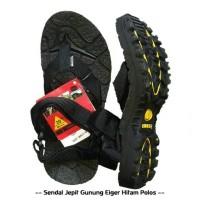 Sandal Japit Gunung Eiger Adrenaline / sendal eiger / sandal pria