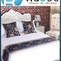 TABLE RUNNER | BED RUNNER | DESIGN NATURAL | 180X200