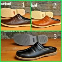 Sepatu Kerja Casual Formal Pria Timberland Slip On Slop Ready Stok