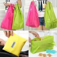 Jual Baggu Bag Shopping Bag Tas Belanja Tas Spunbond Kantong Berkualitas SP Murah