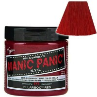 Manic Panic NYC Classic Cream - Pillarbox Red