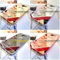 Mirror Bumper iPhone 5 5s - Hard Case Cover