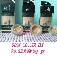 ELF acne fighting foundation (SHARING SIZE)