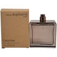 Parfum Tester Calvin Klein (CK) Euphoria Intense Men EDT 100ml ORI