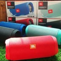 Jual TERLARIS Jbl Speaker Bluetooth Charge 2+ Waterpoof +Powerbank MURAH Murah