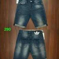 celana pendek ADIDAS DIESEL jeans slim fit import made in romania