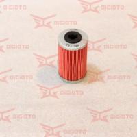 K&N KN-155 Filter Oli KTM Duke RC 200 250 390 Dll
