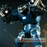 Hot Toys - Iron Man 3: 1/6th scale Mark XXXVIII Igor