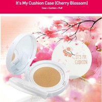 IT'S MY CUSHION CASE SET (DIY BB CREAM CUSHION) MAKE YOUR OWN CUSHION!