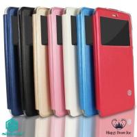 Flip Case Nillkin - Sarung Handphone Kulit for Oppo Mirror 5S / A51T