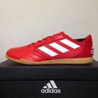 Sepatu Futsal Adidas Ace 17.4 Sala Red S82223 Original BNIB