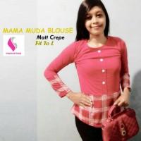 mahmud blouse