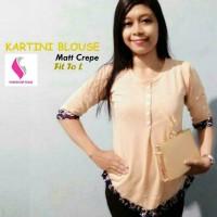 kartini blouse