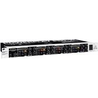BEHRINGER POWERPLAY HA 4700 HEADPHONE DISTRIBUTION AMPLIFIER