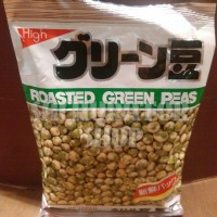 Kasugai Roasted Green Peas Mame 298 gr