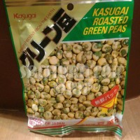 Kasugai Roasted Green Peas Mame 81 gr