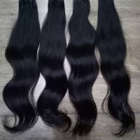 Rambut Sambung Hairextension 50cm
