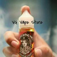 Screaming Inc Khusus Grosir mix 6pcs smua produk VG Vape Store