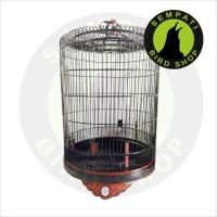 harga Sangkar Kandang Burung Murai Klasik No.1,2,3 Ebod Jaya Tokopedia.com