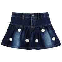 Rok Jeans Anak Mom N Bab - Bunga