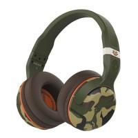 Skullcandy Wireless Hesh 2 Camo Olive | Hesh 2 Wireless Camo Olive
