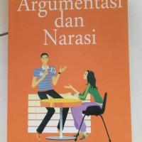 Buku Argumentasi Dan Narasi