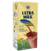 Harga Susu Ultra Milk 1 Liter Travelbon.com