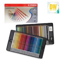 Stabilo CarbOthello Chalk-Pastel Pencil 48 Colors