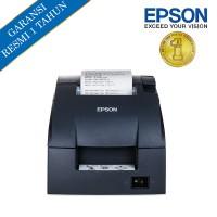 Epson Printer Kasir TM-U220D - Hitam
