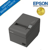 Epson Printer Kasir TM-T82 USB - Hitam