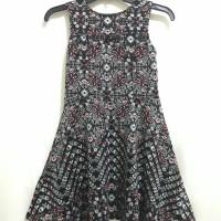 Baju Branded Murah Old Navy Dress Anak Floral Dress Anak Pesta Branded