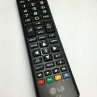 Jual Remot TV LG LCD-LED ASli/Original-Model Pendek Murah
